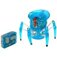 HEXBUG Pavouk světle modrý - Mikrorobot