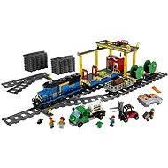 LEGO City 60052 Vlaky, Nákladní vlak - Stavebnice