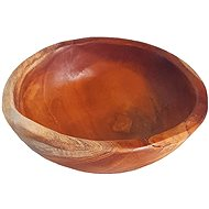 Teakový talíř 20 cm - Talíř