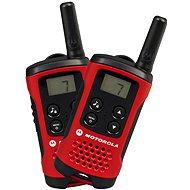 MOTOROLA TLKR T40 - Vysílačka