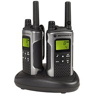MOTOROLA TLKR T80 IPx2 - Vysílačky