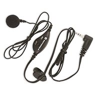 Motorola lehká náhlavní souprava 00174 pro TLKR - Headset