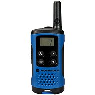 Motorola TLKR-T41 blue - Walkie Talkie