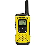 Motorola TLKR T92 H2O IP67 - Walkie-talkies