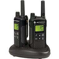 Motorola XT180 Twin Pack - Vysílačky