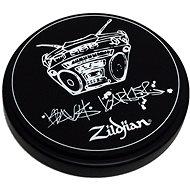 """ZILDJIAN 6"""" Travis Barker Practice Pad - Accessories"""