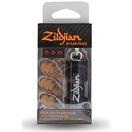 ZILDJIAN HD Earplugs - Tan - Accessories