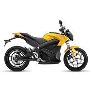 ZERO S ZF 6.5 11kW - Elektrická motorka