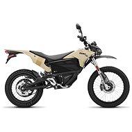 ZERO FX ZF 7.2 (2019) - Elektrická motorka
