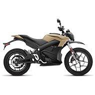ZERO DS ZF 14.4 + POWER TANK (2019) - Elektrická motorka