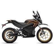 ZERO DSR ZF 14.4 + POWER TANK (2019) - Elektrická motorka