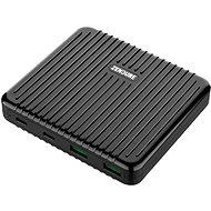 Nabíječka do sítě Zendure SuperPort 4 100W Desktop Charger with Dual PD Black (EU)