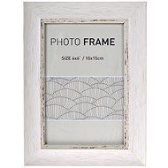 ZEP Photo Frame 10 x 15cm White