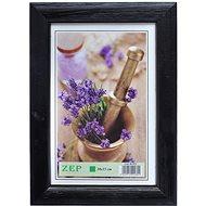 ZEP Photo Frame 10 x 15cm Black