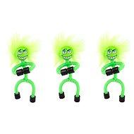 Hároš Magmák 3 pack – zelený - Figurka