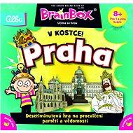 V kostce! Praha  - Vědomostní hra