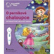 Kouzelné čtení - O perníkové chaloupce - Kniha pro děti