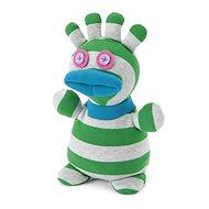 Hřejivý Ponožkáč Boo - Plyšák