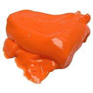 Inteligentní plastelína - Oranžová (základní) - Modelovací hmota