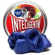 Inteligentní plastelína - Modrá (magnetická) - Modelovací hmota