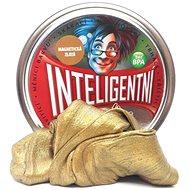 Inteligentní plastelína - Zlatá (magnetická) - Modelovací hmota