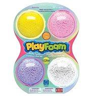 PlayFoam Boule 4pack - Girls - Pěnová modelína