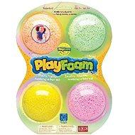 PlayFoam Boule 4pack - Třpytivé - Pěnová modelína