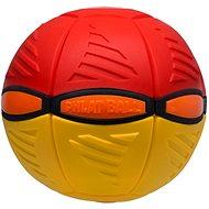 Phlat Ball V3 červeno-žlutý - Házedlo
