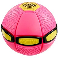 Phlat Ball junior růžový - Házedlo