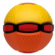 Phlat Ball junior žluto-oranžový - Házedlo