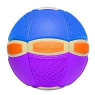 Phlat Ball junior svítící modro-fialový - Házedlo
