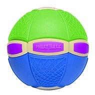 Phlat Ball junior svítící zeleno-modrý - Házedlo