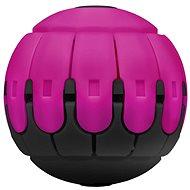 Phlat Ball UFO růžovo-černý - Házedlo