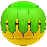 Phlat Ball UFO žluto-zelený - Házedlo
