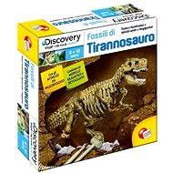 Discovery Fosilie T-Rex - Kreativní sada