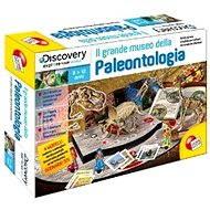 Discovery Paleontologie  - Kreativní sada