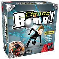 Párty hra Chrono Bomb