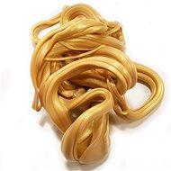 Inteligentní plastelína - Oslnivá zlatá (metalická) - Modelovací hmota