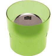 ZIELONKA neutralizér pachu  do lednice kalíšek zelený - Pohlcovač pachu