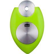 Ocelový disk ZIELONKA neutralizér pachu s leštidlem do myčky zelený - Ocelový disk