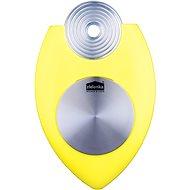 Ocelový disk ZIELONKA neutralizér pachu s leštidlem do myčky žlutý - Ocelový disk