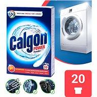 Změkčovač vody CALGON 1 kg - Změkčovač vody