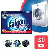 Změkčovač vody CALGON Tabs 30 ks - Změkčovač vody
