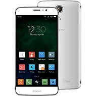 ZOPO Speed 7 White Dual SIM - Mobilní telefon