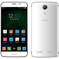 ZOPO Speed 7 (ZP951) White Dual SIM - Mobilní telefon