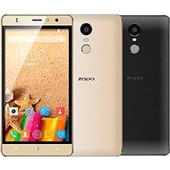 ZOPO Color F2 Rose Gold - Mobilní telefon
