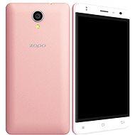 ZOPO Color C2 Rose Gold - Mobilní telefon