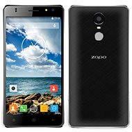 ZOPO Color F5 Black - Mobilní telefon
