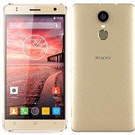 ZOPO Color F5 Gold - Mobilní telefon