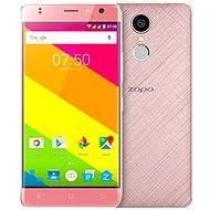 ZOPO Color F5 Rose Gold - Mobilní telefon